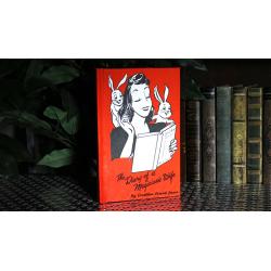 The Diary of a Magician's Wife by Geraldine Conrad Larsen - Book wwww.magiedirecte.com