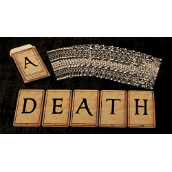 1900 Deck (Alphabet/Marked) wwww.magiedirecte.com