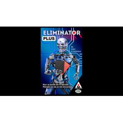 ELIMINATOR PLUS by Astor wwww.magiedirecte.com