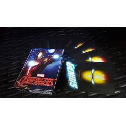 Avengers Iron Man wwww.magiedirecte.com