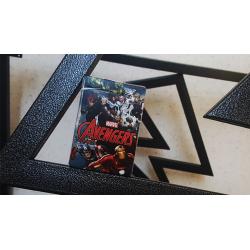 Marvel Avengers wwww.magiedirecte.com