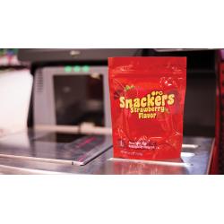 Snackers by Riffle Shuffle wwww.magiedirecte.com