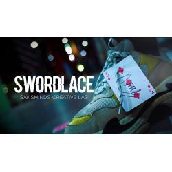 Pro Series: Swordlace Black de SansMinds wwww.magiedirecte.com