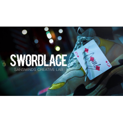 SWORDLACE_WHI wwww.magiedirecte.com