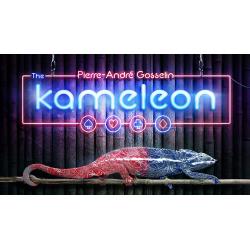 Marchand de Trucs Presents The Kameleon (Gimmicks and Online Instructions) by Pierre-André Gosselin - Trick wwww.magiedirecte.co