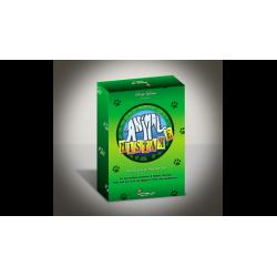Animal Mistake by Luis Zavaleta & Professor Otto by Twister Magic - Trick wwww.magiedirecte.com