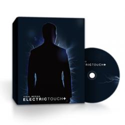 Electric Touch+ (Plus) Yigal Mesika - wwww.magiedirecte.com