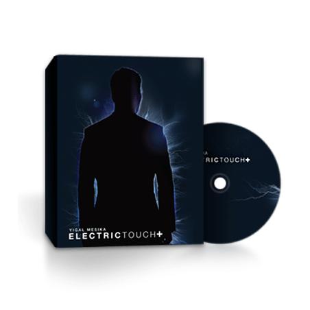 Electric Touch+ (Plus) Yigal Mesika - wwww.magiedirecte.com