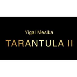Tarantula II - Yigal Mesika wwww.magiedirecte.com