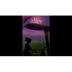 ALICE BOOK TEST - Josh Zandman wwww.magiedirecte.com