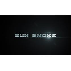 Sun Smoke Pro (Gimmicks and Online Instructions) - Trick wwww.magiedirecte.com
