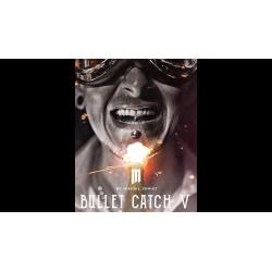 BULLET CATCH V by Mikhail Shmidt - Trick wwww.magiedirecte.com