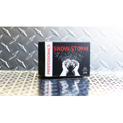 Professional Snowstorm Pack (12 pk) by Murphy's Magic Supplies Inc.  - Trick wwww.magiedirecte.com