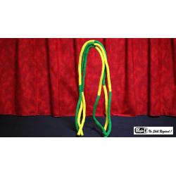 Sam's Super Ropes by Mr. Magic - Trick wwww.magiedirecte.com
