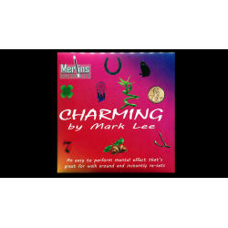 Charming by Mark Lee & Merlins - Trick wwww.magiedirecte.com