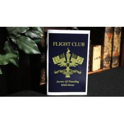 FLIGHT CLUB BOOKLET by Dan Sperry - Book wwww.magiedirecte.com
