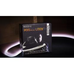 Rocco's Prisma Lites SOUND Single (Magic/White) - Trick wwww.magiedirecte.com