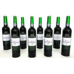 Multiplying Wine Bottles (8/GREEN) by Tora Magic - Trick wwww.magiedirecte.com