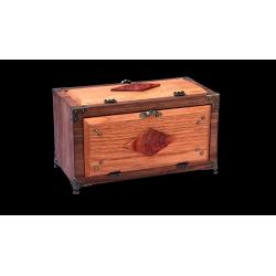 Luxury Box by Tora Magic - Magie directe wwww.magiedirecte.com