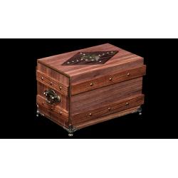 Fancy Trick Box by Tora Magic - Magie Directe wwww.magiedirecte.com