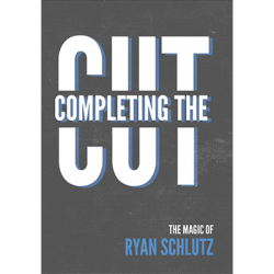 Completing the Cut by Ryan Schlutz and Vanishing Inc. - DVD wwww.magiedirecte.com