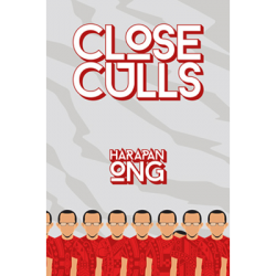 Close Culls by Harapan Ong and Vanishing Inc. - Book wwww.magiedirecte.com
