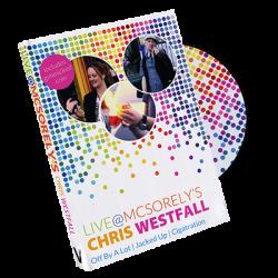 Live at McSorely's Euro version de Chris Westfall wwww.magiedirecte.com
