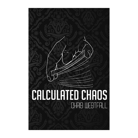 Calculated Chaos by Chris Westfall and Vanishing Inc. - Book wwww.magiedirecte.com