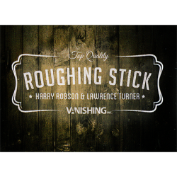 Roughing Sticks by Harry Robson and Vanishing Inc. - Trick wwww.magiedirecte.com