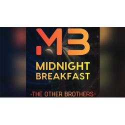 MIDNIGHTBRK wwww.magiedirecte.com