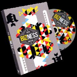 Bizness by Bizau wwww.magiedirecte.com