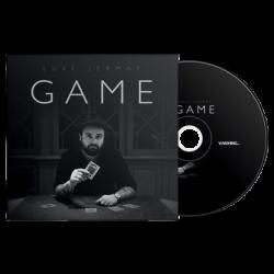 GAME by Luke Jermay and Vanishing Inc. - Trick wwww.magiedirecte.com
