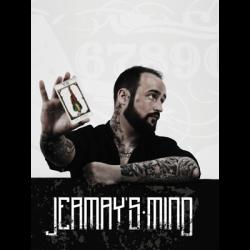 Jermay's Mind de Luke Jermay wwww.magiedirecte.com