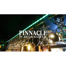 Pinnacle (Gimmicks and Online Instructions) by Brian Caswell - Trick wwww.magiedirecte.com