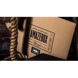 AmazeBox Kraft - MENTALISME wwww.magiedirecte.com