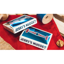 VINTAGE FEEL JERRY'S NUGGETS (Blue Foil) wwww.magiedirecte.com