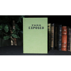 FARO Exposed by Alfred Trumble - Book wwww.magiedirecte.com