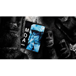 MOAI Limited Edition by BOCOPO wwww.magiedirecte.com
