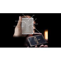 Bitcoin Cartes à jouer- Patrick Kun wwww.magiedirecte.com