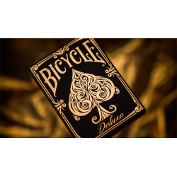 Bicycle Deluxe by Elite Playing Cards wwww.magiedirecte.com