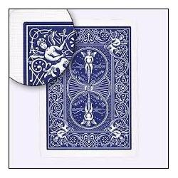 Ultimate Marked Deck Bleu-  Jeu de cartes Marqué Bleu wwww.magiedirecte.com