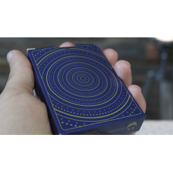 Le Cercle Playing Cards wwww.magiedirecte.com