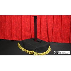 Cobra Tie (Avec Plateau) by Mr. Magic - Tour de Magie wwww.magiedirecte.com
