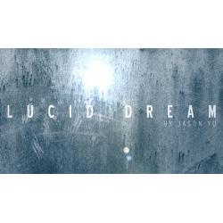 Lucid Dream de Jason Yu wwww.magiedirecte.com