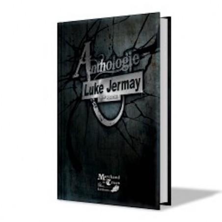ANTHOLOGIE III : LUKE JERMAY (deuxième partie) wwww.magiedirecte.com