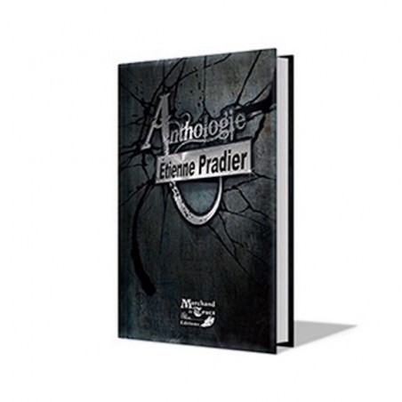 ANTHOLOGIE IV : Etienne Pradier wwww.magiedirecte.com