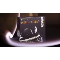 Rocco's Prisma Lites SOUND Paire (High Voltage/White) - Trick wwww.magiedirecte.com