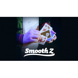Smooth Z by Zee - DVD wwww.magiedirecte.com