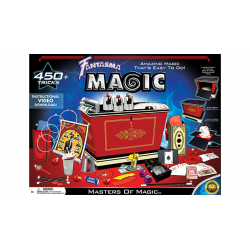 Masters of Magic by Fantasma Magic - Trick wwww.magiedirecte.com
