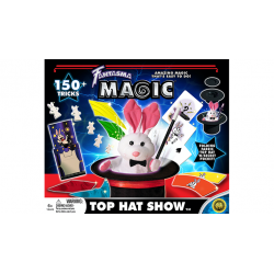 Top Hat Show by Fantasma Magic - Trick wwww.magiedirecte.com
